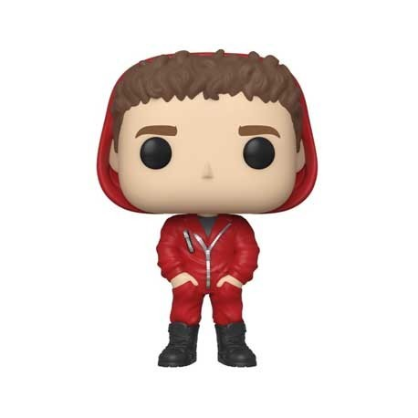 Figur Pop! La Casa de Papel (Money Heist) Rio Funko Online Shop Switzerland