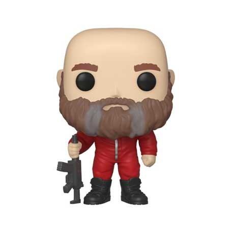 Figur Pop! La Casa de Papel (Money Heist) Helsinki Funko Online Shop Switzerland