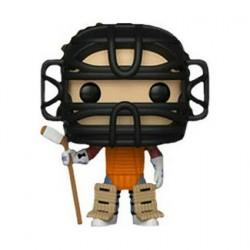 Figurine Pop! Stranger Things Dustin en Tenue de Hockey (Rare) Funko Boutique en Ligne Suisse