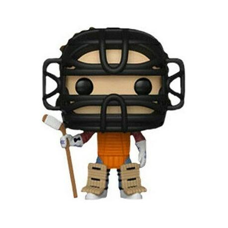 Figur Pop! Stranger Things Dustin in Hockey Gear (Rare) Funko Online Shop Switzerland