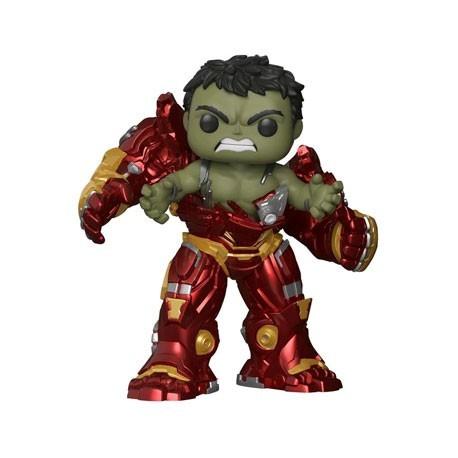 Figur Pop! 15 cm Marvel Hulk Busting Out of Hulkbuster Limited Edition Funko Online Shop Switzerland