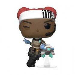 Figur Pop! Games Apex Legends Lifeline Funko Online Shop Switzerland