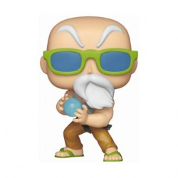 Pop! Dragon Ball Super Master Roshi Max Power Limited Edition