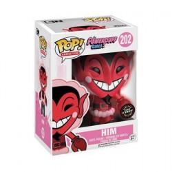 Figuren Pop! Glow in the Dark Powerpuff Girls Him Chase Limited Edition Funko Online Shop Schweiz