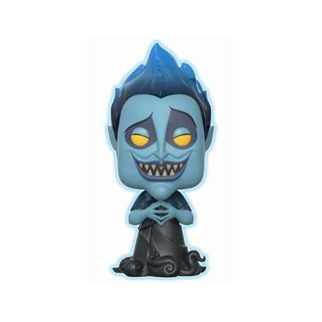 Figur Pop! Glow in the Dark Disney Hercules Hades Limited Edition Funko Online Shop Switzerland