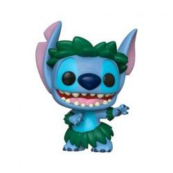 Figuren Pop! Disney Stitch in Hula Skirt Limited Edition Funko Online Shop Schweiz