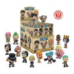 Figur Funko Mystery Minis One Piece Funko Online Shop Switzerland