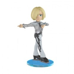 Figur Funko Rock Candy Yuri!!! on Ice Yurio Funko Online Shop Switzerland