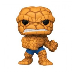 Pop! Fantastic Four The Thing