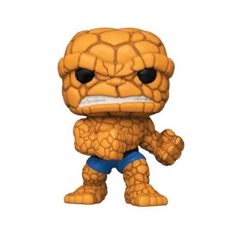 Figur Pop! Fantastic Four The Thing Funko Online Shop Switzerland