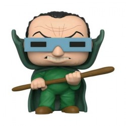 Pop! Fantastic Four Mole Man