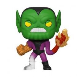 Pop! Fantastic Four Super-Skrull