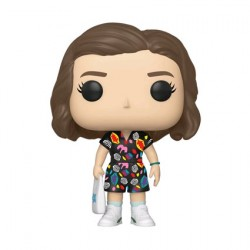 Figurine Pop! Stranger Things Eleven in Mall Outfit (Rare) Funko Boutique en Ligne Suisse