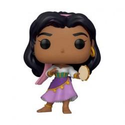 Pop! Disney The Hunchback of the Notre Dame Esmeralda