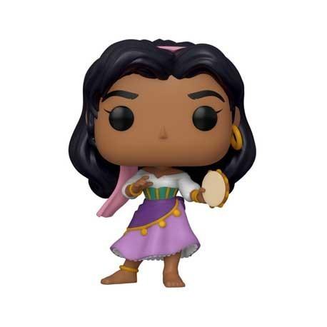 Figur Pop! Disney The Hunchback of the Notre Dame Esmeralda Funko Online Shop Switzerland