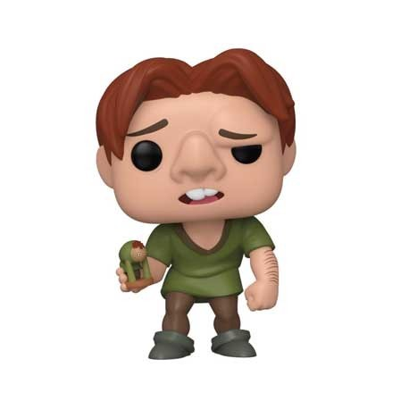 Figur Pop! Disney The Hunchback of the Notre Dame Quasimodo Funko Online Shop Switzerland