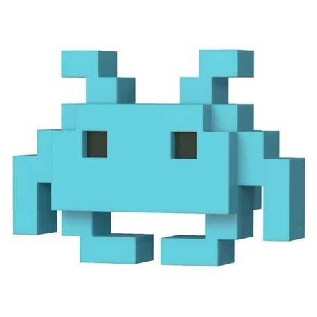 Figur Pop! Space Invaders Medium Invader Blue 8-Bit Limited Edition Funko Online Shop Switzerland