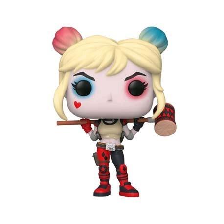 Figur Pop! Batman Harley Quinn with Mallet Limited Edition Funko Online Shop Switzerland