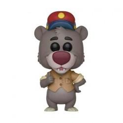 Pop! Disney Tale Spin Baloo