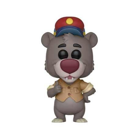 Figur Pop! Disney Tale Spin Baloo Funko Online Shop Switzerland