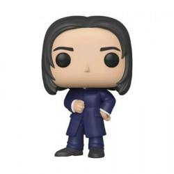 Figur Pop! Harry Potter Severus Snape Yule Funko Online Shop Switzerland