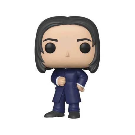 Figur Pop! Harry Potter Severus Snape Yule Funko Online Shop Switzerland