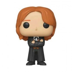 Figur Pop! Harry Potter Fred Weasley Yule Funko Online Shop Switzerland