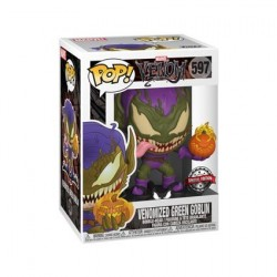Figur Pop! Marvel Venom Venomized Green Goblin Limited Edition Funko Online Shop Switzerland