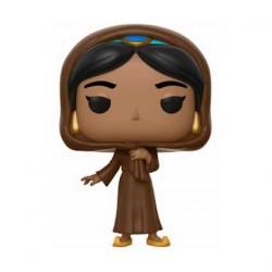 Pop! Disney Aladdin Jasmine in Disguise