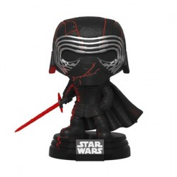 Figur Pop! Electronic Star Wars The Rise of Skywalker Supreme Leader Kylo Ren Funko Online Shop Switzerland