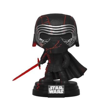Figur Pop! Electronic Star Wars The Rise of Skywalker Supreme Leader Kylo Ren Funko Online Shop Switzerland