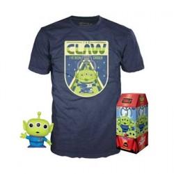 Pop! und T-shirt Toy Story The Claw limitierte Auflage