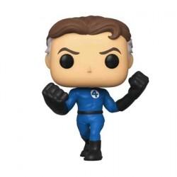 Pop! Fantastic Four Mister Fantastic