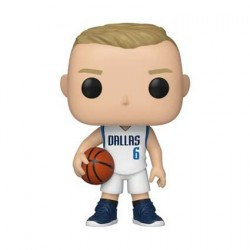 Figur Pop! NBA Dallas Mavericks Kristaps Porzingis Funko Online Shop Switzerland