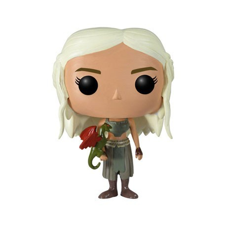 Figur Pop! Game of Thrones Daenerys Targaryen (Rare) Funko Online Shop Switzerland