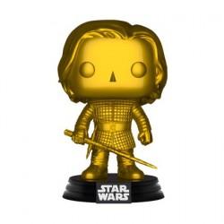 Pop! Star Wars Kylo Ren Metallic Gold limited edition