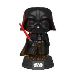 Figurine Pop! Star Wars Darth Vader Son et Lumière Funko Boutique en Ligne Suisse