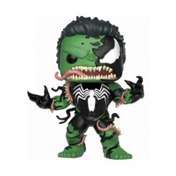 Figur Pop! Marvel Venom Hulk (Rare) Funko Online Shop Switzerland