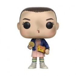 Figur Pop! Stranger Things Eleven with Eggos Funko Online Shop Switzerland