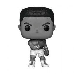 Pop! Icons Muhammad Ali Black & White Limited Edition