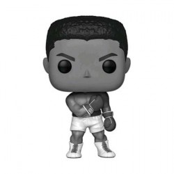 Figur Pop! Icons Muhammad Ali Black & White Limited Edition Funko Online Shop Switzerland