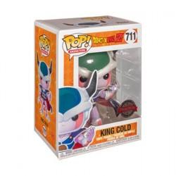 Figurine Pop! Dragon Ball Z King Cold Edition Limitée Funko Boutique en Ligne Suisse