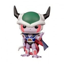 Pop! Dragon Ball Z King Cold Limited Edition