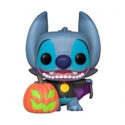 Pop! Stitch Halloween Limited Edition