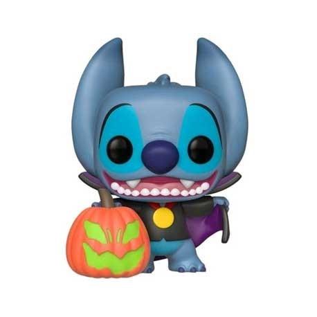 Figur Pop! Stitch Halloween Limited Edition Funko Online Shop Switzerland