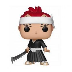 Figur Pop! Anime Bleach Renji (Vaulted) Funko Online Shop Switzerland