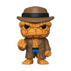 Pop! Fantastic Four The Thing Disguised Limited Edition