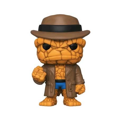 Figur Pop! Fantastic Four The Thing Disguised Limited Edition Funko Online Shop Switzerland