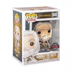 Figur Pop! The Lord Of The Rings Gandalf the White Limited Edition Funko Online Shop Switzerland