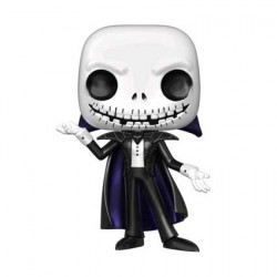 Figur Pop! Metallic The Nightmare Before Christmas Jack Vampire Limited Edition Funko Online Shop Switzerland